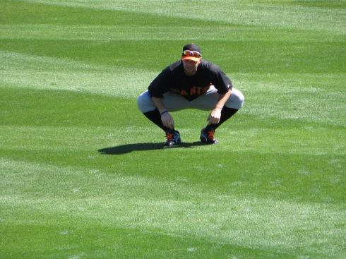 Brandon-Belt-Spring-Training-Stretch