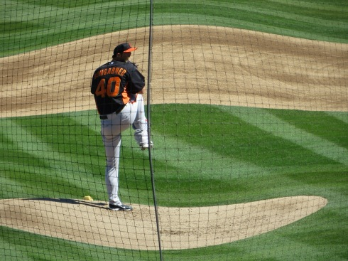 Madison-Bumgarner-Fisheye-Spring-Training